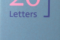 26 Letters 1