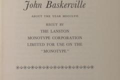 Baskerville 2