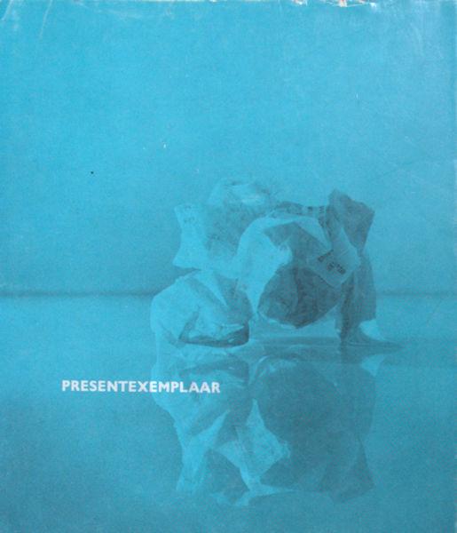 Lennart, Clare, Alfred Kossmann, Bert Schierbeek, Simon Vestdijk, Simon Carmiggelt. Presentexemplaar.