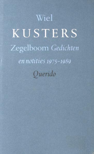 Kusters, Wiel. Zegelboom.
