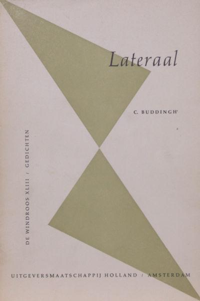 Buddingh', C. Lateraal.