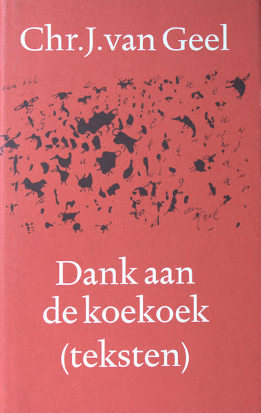 Geel, Chr. J. van. Dank aan de koekoek.
