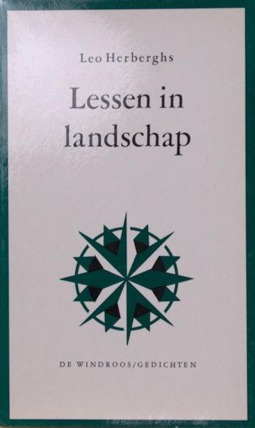 Herberghs, Leo. Lessen in landschap.