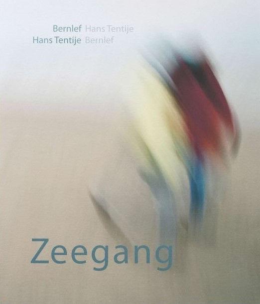 Bernlef, Hans Tentije. Zeegang.