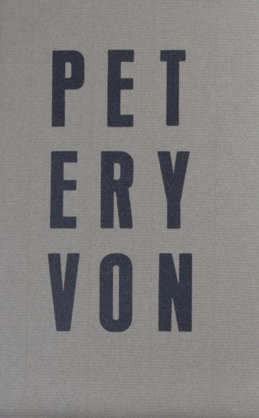 Deel, Tom van e.a. (red.). Vijf gedichten voor Peter Yvon de Vries.