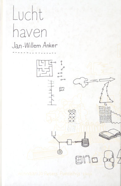 Anker, Jan-Willem. Luchthaven.