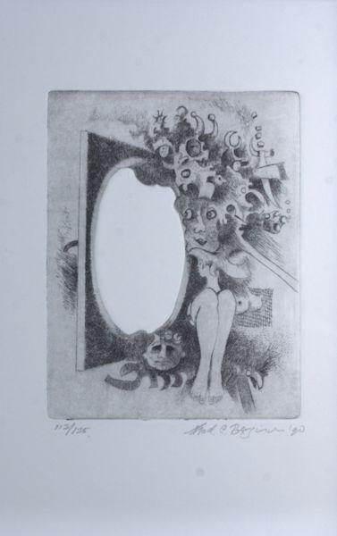 Speliers, Hedwig. Spiegel van Horta.
