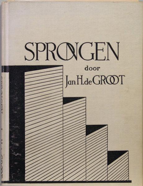 Groot, Jan H. de. Sprongen.