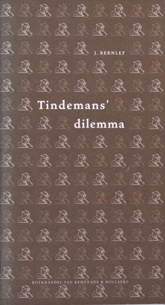 Bernlef, J. Tindemans' Dilemma.