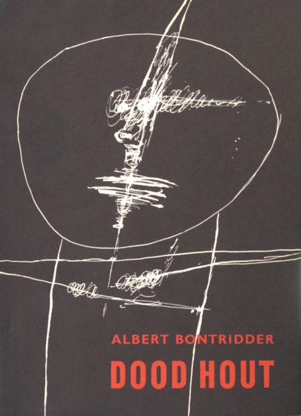 Bontridder, Albert. Dood hout.