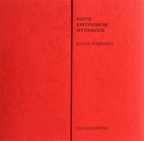 Eckhardt, Klaus. Kleine Kretenzische mythologie.