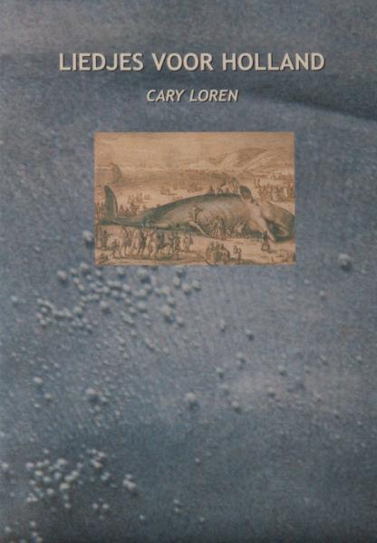 Loren, Cary. Liedjes voor Holland.