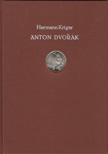 Krigar, Hermann. Anton Dvorak. Eine biographische Skizze (Musikalisches Wochenblatt, Leipzig. Dezember 1879 - Februar 1880).