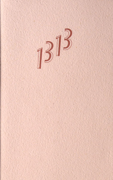 Balkt, H.H. ter. 1313.