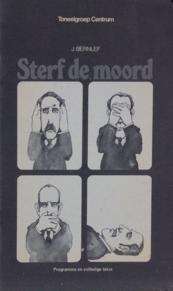 Bernlef, J. Sterf de moord.