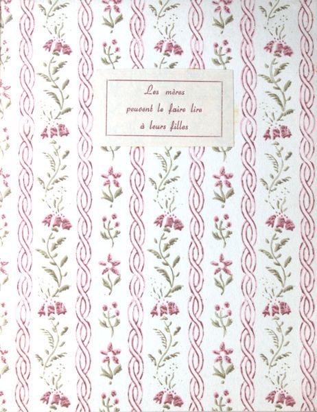 (Austen) - Breugelmans, R. Les mères peuvent faire lire à leurs filles.