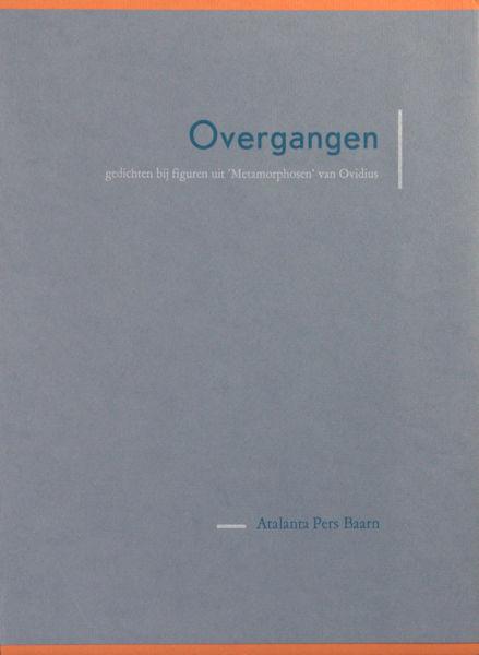 Asscher, Marten e.a. Overgangen.