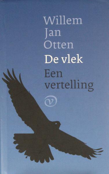Otten, Willem Jan.. De vlek, Een vertelling