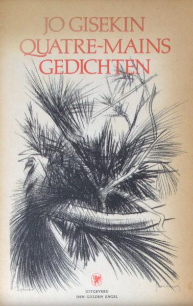 Gisekin, Jo. Quatre-Mains
