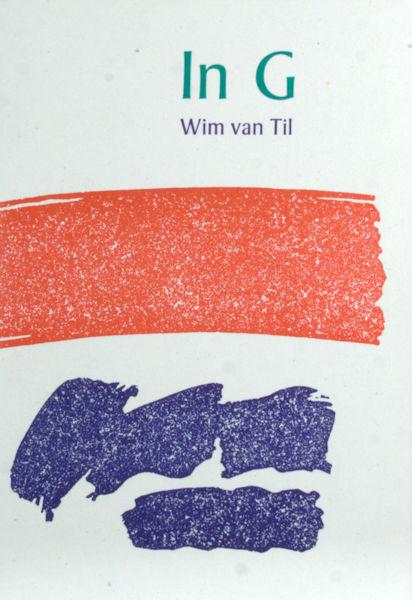 Til, Wim van. In G.