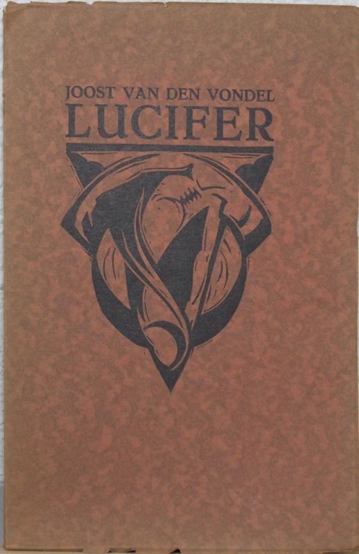 Vondel, Joost van den. Lucifer.