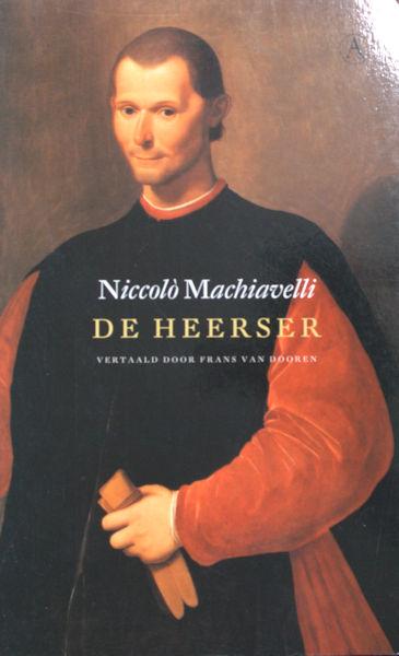 Machiavelli, Nivolò. De heerser.