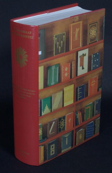 Bakker, Steven A. et al. The Miss Margaret Sidney Davies complete collection of special Gregynog bindings.