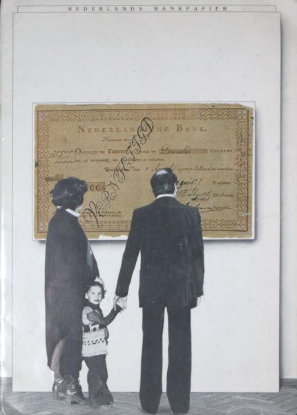 Schippers, K. Nederlands bankpapier.