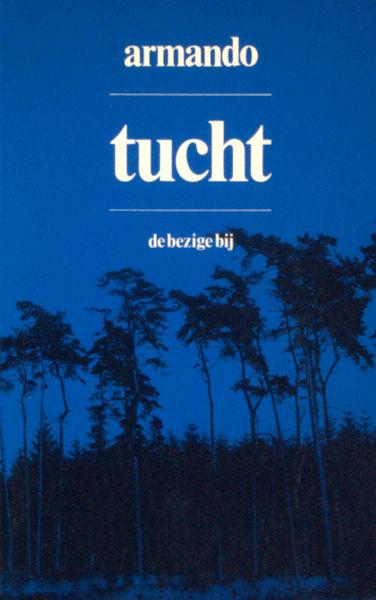 Armando. Tucht. Gedicht 1971-1978.