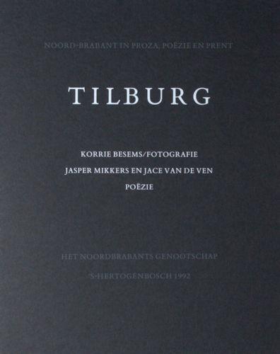 Mikkers, Jasper & Jace van de Ven. Tilburg.