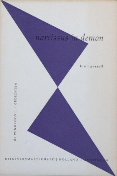 Grazell, K.N.L. Narcissus in demon.