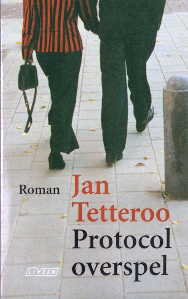 Tetteroo, Jan. Protocol overspel.