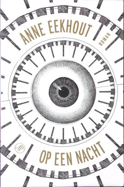 Eekhout, Anne. Op een nacht.