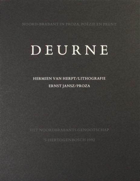 Jansz, Ernst & Hermien van Herpt (litho) Deurne.