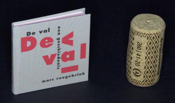 Reugenbrink, Marc De val, een geschiedenis.