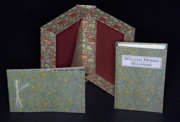 Morris, William. Wallpapers.