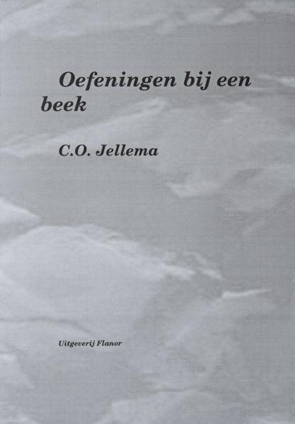 Jellema, C.O. Oefeningen bij een beek
