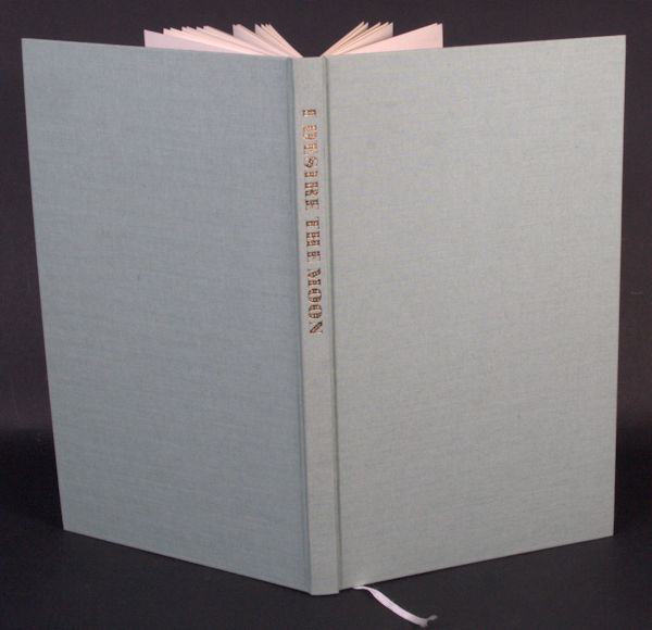 Douglas, Alfred. I Desire the Moon; the Diary of Lady Alfred Douglas (Olive Custance) 1905-1910.