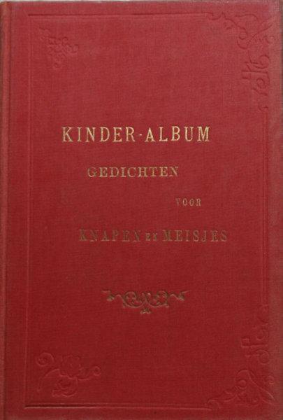Schipper, L. Kinder-album.
