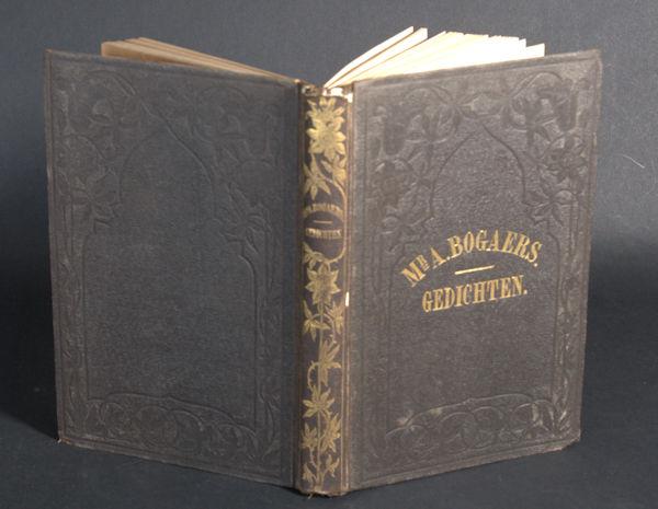 Bogaers, A. Gedichten.