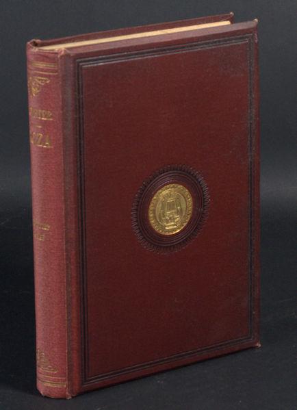 Potgieter, E.J. Proza 1837-1845.