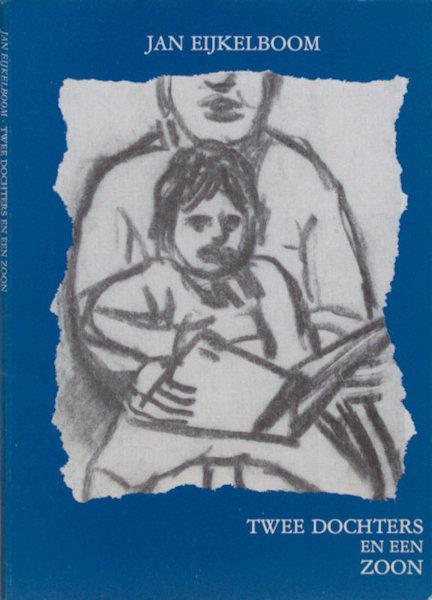 Eijkelboom, Jan. Twee dochters en een zoon.