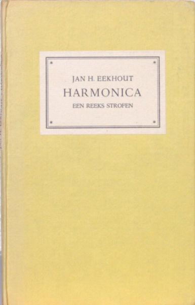 Eekhout, Jan H. Harmonica.