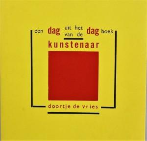 Vries - Dagboek